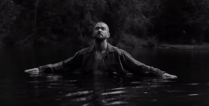Justin Timberlake Reveals New Album 'Man of the Woods'