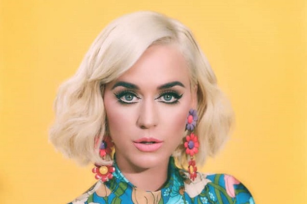 Hook up Katy Perry Letra