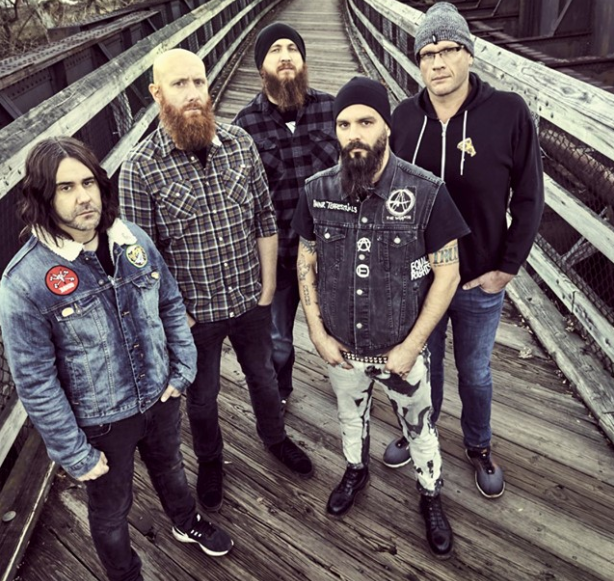 Killswitch Engage Announces New Album, 'Atonement;' Hear New Song, 'Unleashed'