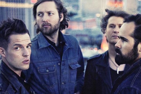 Рождественский альбом The Killers - Don't Waste Your Wishes выйдет 09-го декабря