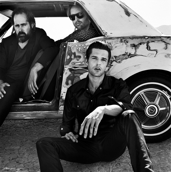 The Killers announce United Kingdom and Ireland tour, including Belfast date