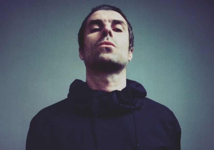 Liam Gallagher shares new ballad 'All You're Dreaming Of'