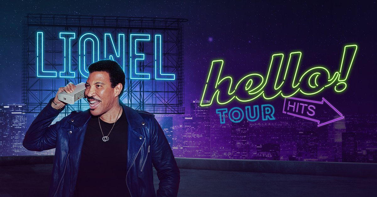 pictures of lionel richie's home
