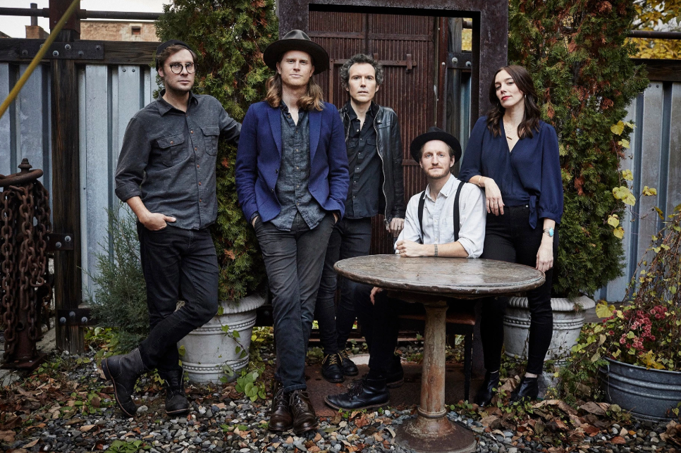 Lumineers Tour 2020.The Lumineers Announce 2020 North American Tour In Support