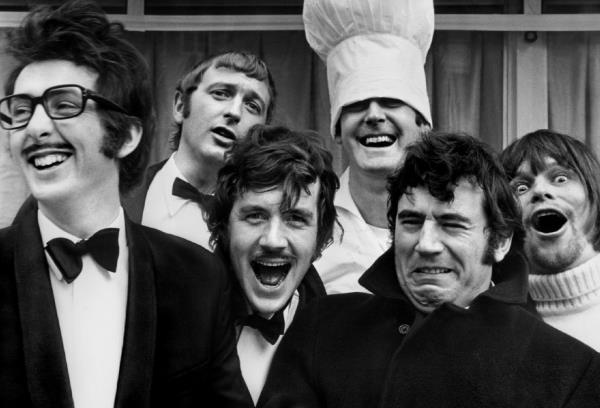 Monty Python Sings To Be Reissued In June Stereoboard