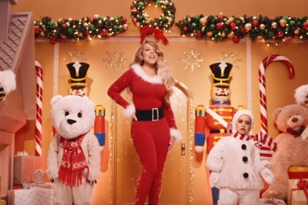 Mariah Carey Releases New Video For All