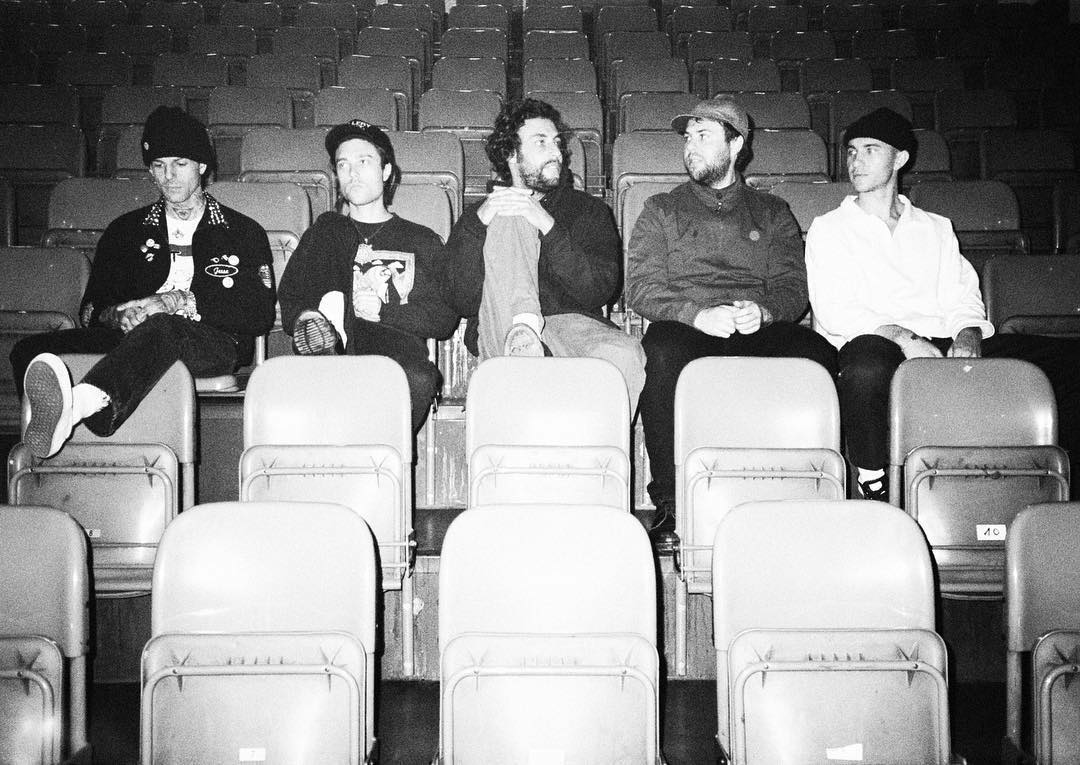 The Neighbourhood New Album 2020 The Neighbourhood Confirm Spring 2020 Shows In London And