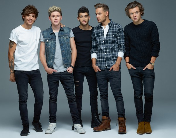 One Direction Add EIGHT Extra Dates - 65.0KB