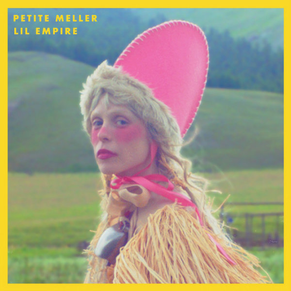iTunes M4A - Petite Meller - Lil Empire (iTunes M4A 256) | ShareMania US