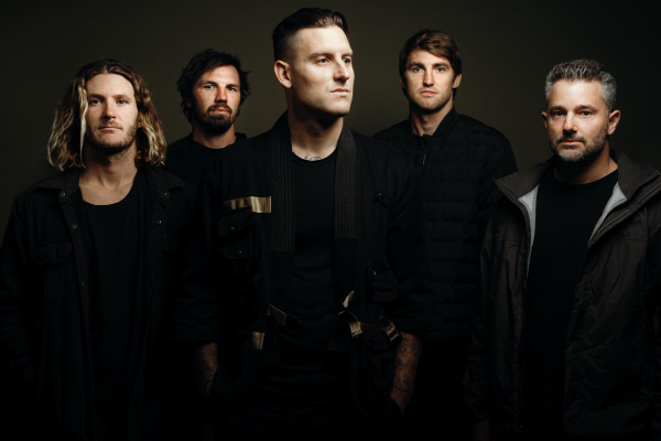 Parkway Drive Rock Am Ring 2021