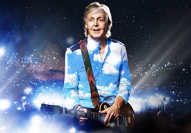 Paul McCartney Adds New Summer European Shows To Freshen ...