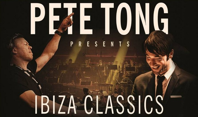 Pete tong and the heritage orchestra to bring ibiza for Ibiza classics heritage orchestra