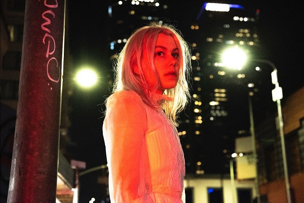 Phoebe Bridgers announces new album 'Punisher' + shares new single 'Kyoto'.