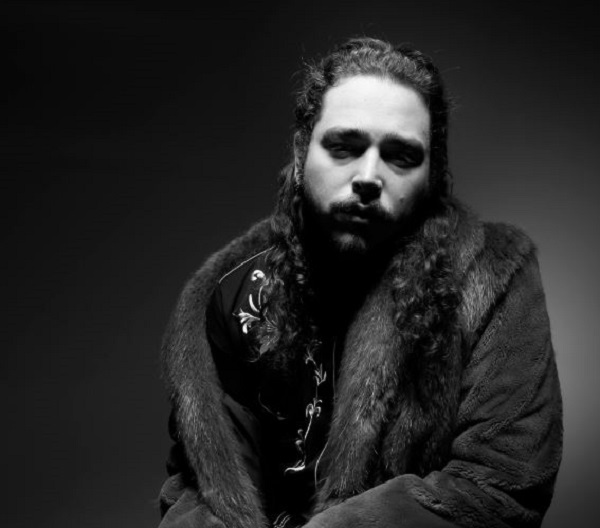Post Malone Confirms Release Date And Shares Artwork For
