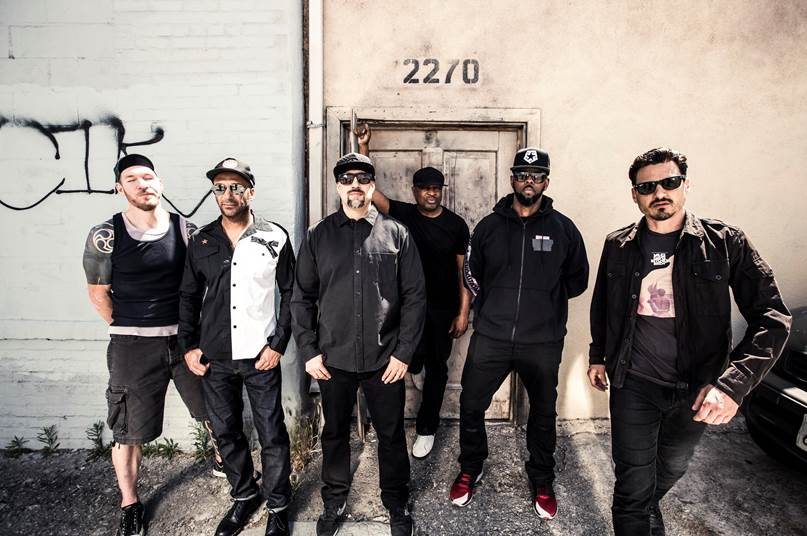 Prophets of Rage Releasing Debut Album in Fall, Drops 'Unf