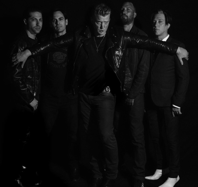 Queens Of The Stone Age Announce New Album 'Villains'