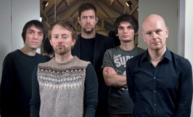 Resultado de imagen de radiohead 2017