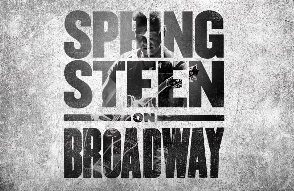 Netflix Reveals Trailer For Concert Film Springsteen On Broadway