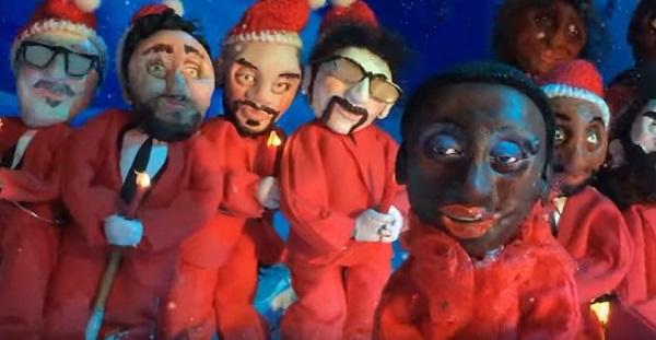 Sharon Jones' Christmas Gift To Fans
