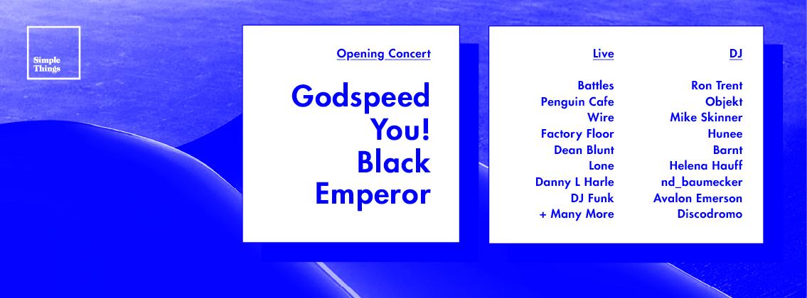 godspeed you tour dates 2013 We have the signal - god speed you black emperor - live (full set) quebec, montreal set list: 01 peasantry or 'light inside of light 00:00 02 lamb's bre.
