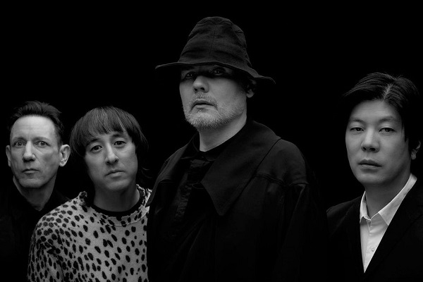 Smashing Pumpkins announce sequel album to 'Mellon Collie and the Infinite Sadness'