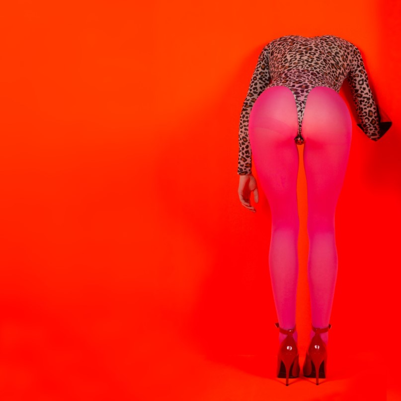 St Vincent Masseduction
