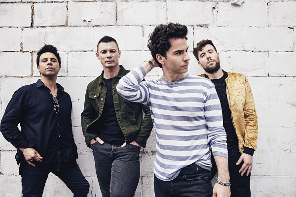 Stereophonics Tour Dundee
