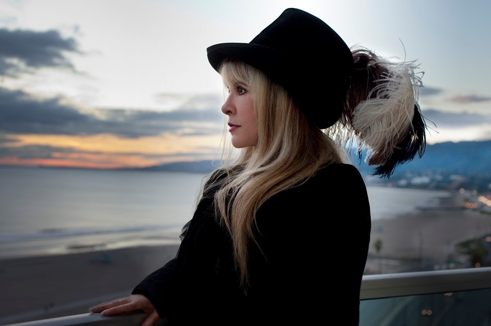 Watch Stevie Nicks Sing 'Rhiannon' From New Concert Film