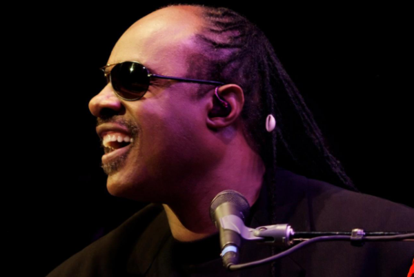 Stevie Wonder releases first new music in 15 years