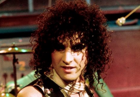 New York Dolls guitarist Sylvain Sylvain dead at 69
