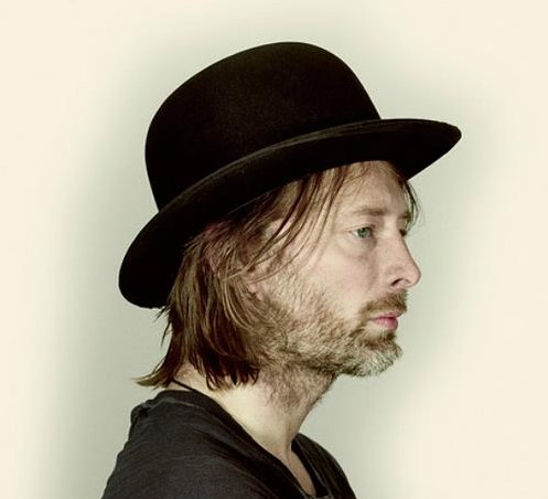 Thom Yorke announces new solo dates