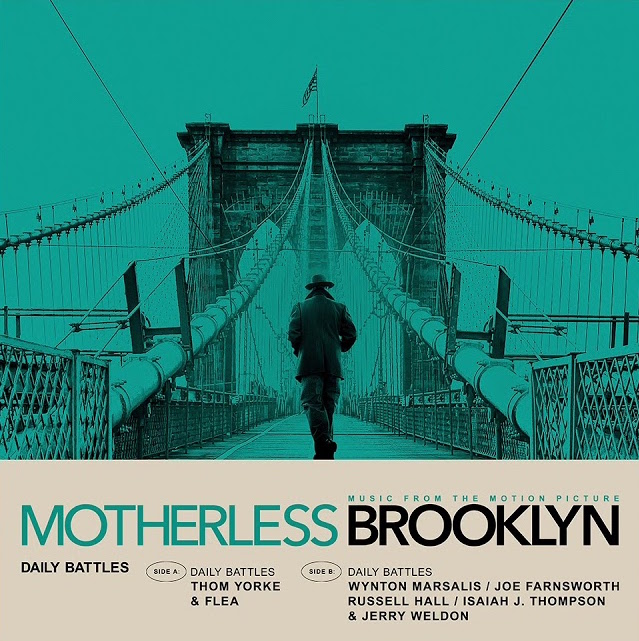 Edward Norton Stars and Directs in 'Motherless Brooklyn' Trailer