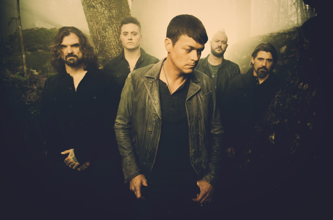 Win 3 Doors Down Meet And Greet Tickets For November Uk Shows