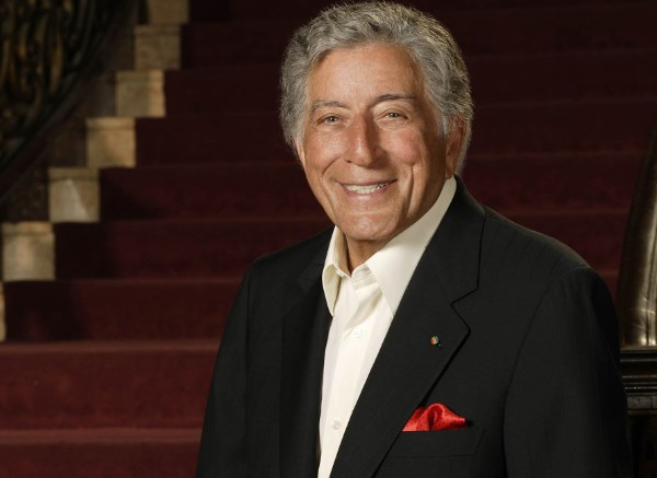 Image result for tony bennett 2017