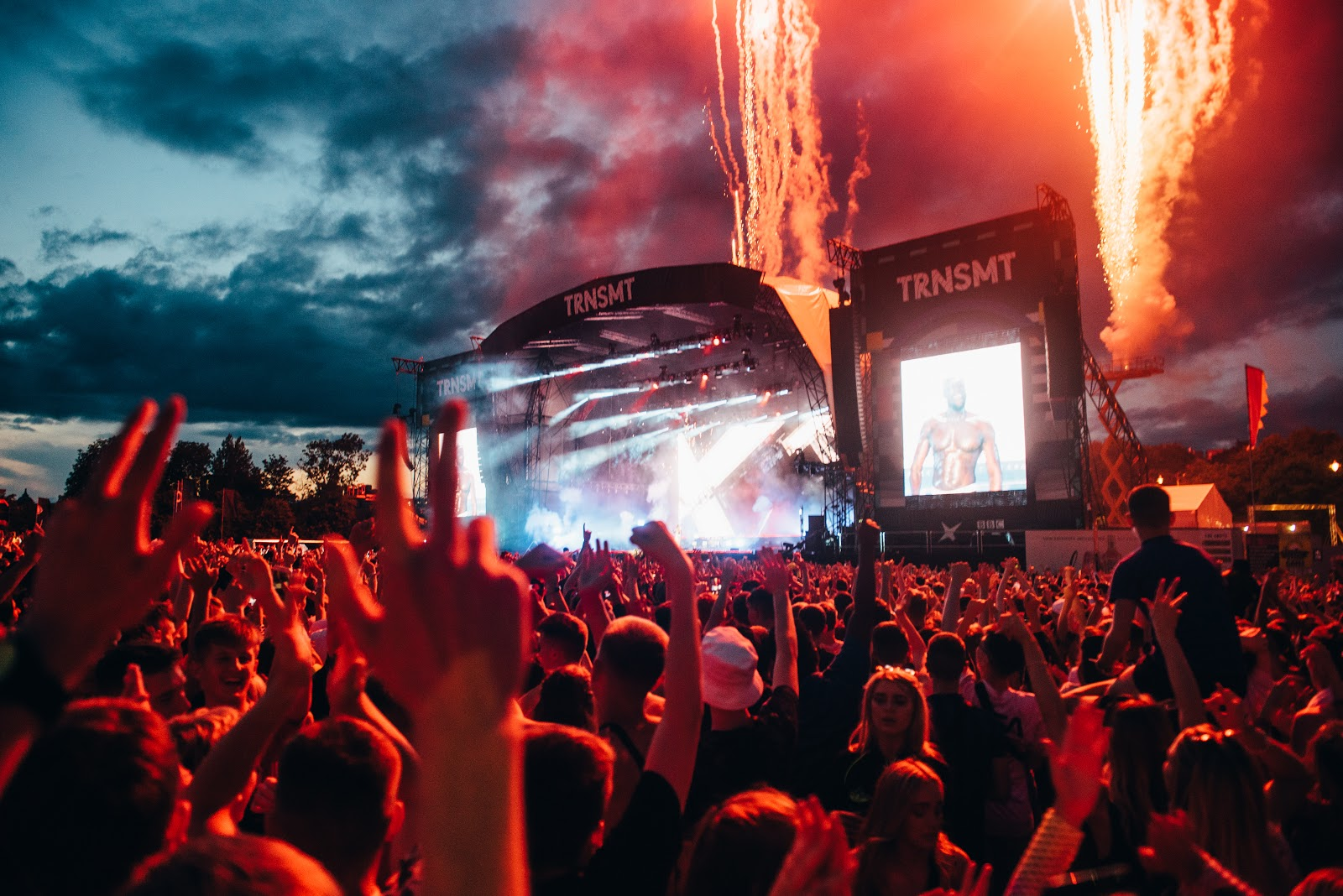 Courteeners, Liam Gallagher and Lewis Capaldi to headline TRNSMT 2020