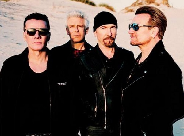 U2 Is Going on a Joshua Tree Tour This Spring