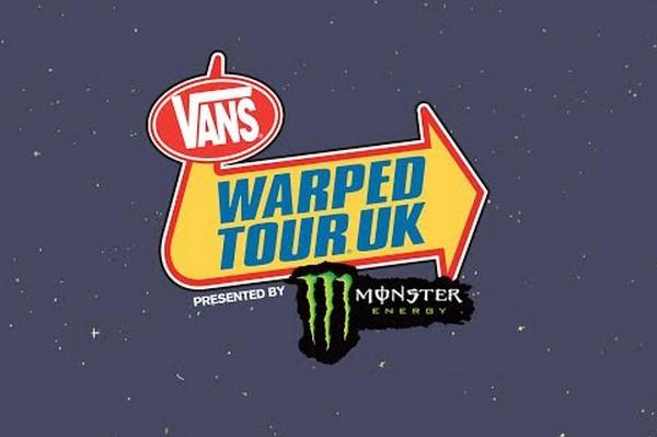 Warped Tour Dates  Usa