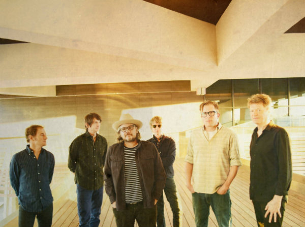 Wilco shares new song titled 'All Lives, You Say?'