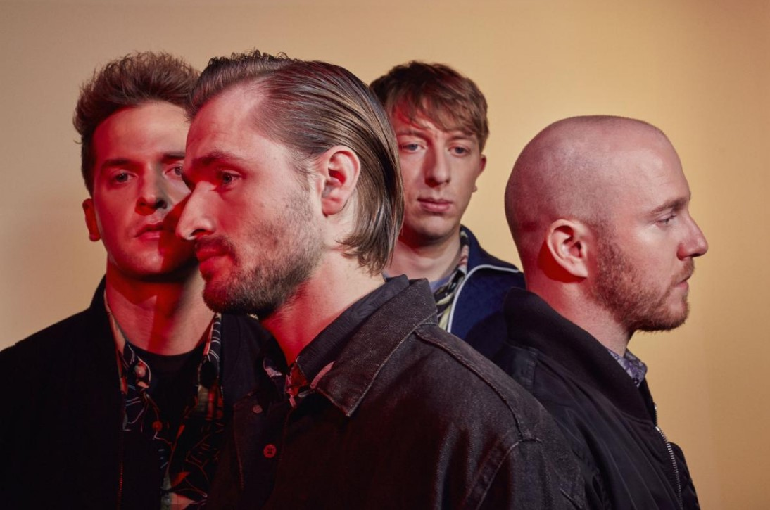 Indie band Wild Beasts announce they are to split up