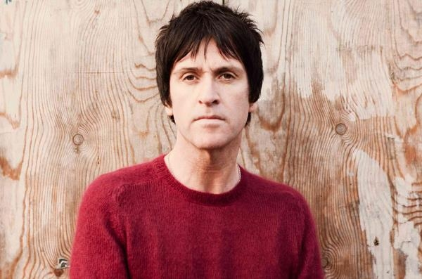 Johnny Marr - Concorde 2, Brighton - 14th March 2013 (Live Review)