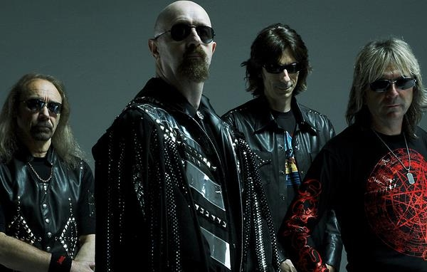 Judas Priest Celebrate 40 Years Of Heavy Metal With New Live DVD 'Epitaph'