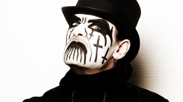 King Diamond And Volbeat Release 'Room 24' Free Download
