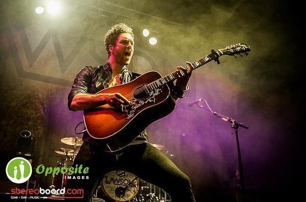 Lawson - Great Hall, Cardiff University - 15th March 2013 (Photo Gallery)