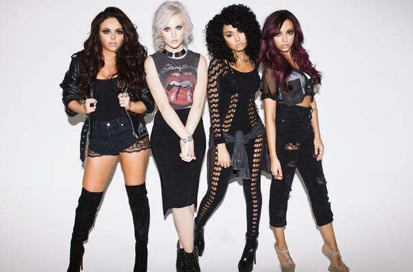 Little Mix Reveal Video For New Single 'How Ya Doin'?' Feat. Missy Elliott - Watch Now