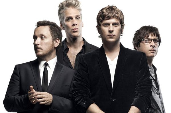 Gig Of The Week: Win Two Tickets To See Matchbox Twenty Live At London's Hammersmith Apollo (Comp)