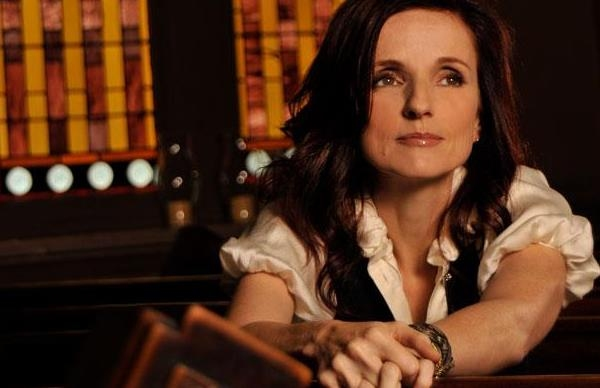 Patty Griffin To Release New Album 'American Kid' This May