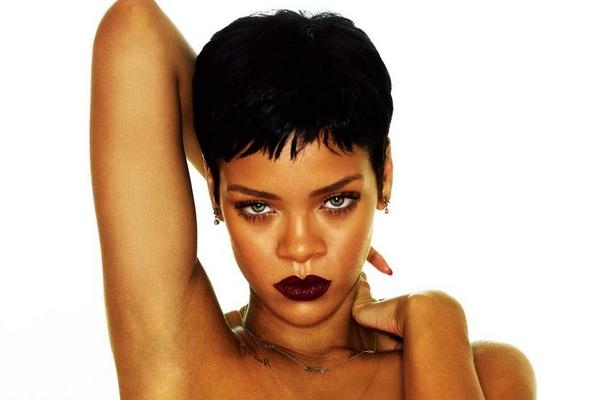 Rihanna Announced As Most Streamed Female Artist In The World