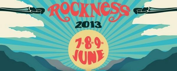 Plan B, The Temper Trap, The Futureheads & More Announced For Rockness 2013