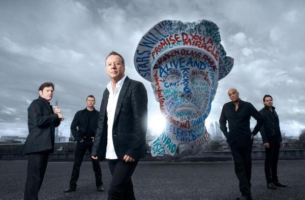 Simple Minds And Ultravox Announce Four UK Arena Shows For November