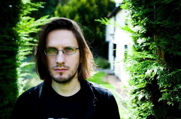 Steven Wilson Tour Merchandise